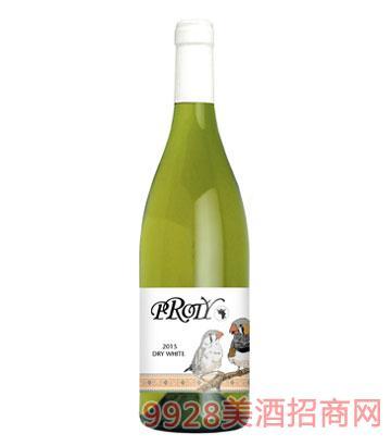 葡珞帝甜白葡萄酒2016-13度750ml