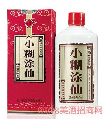 小糊涂仙酒38度500ML浓香型