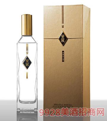 吴窖酒金樽52度500ML