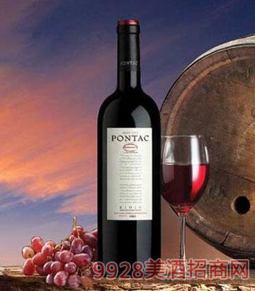 西班牙路易斯蓬莱家族珍藏干红葡萄酒13.5%vol