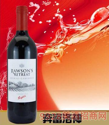 奔富洛神葡萄酒13%vol