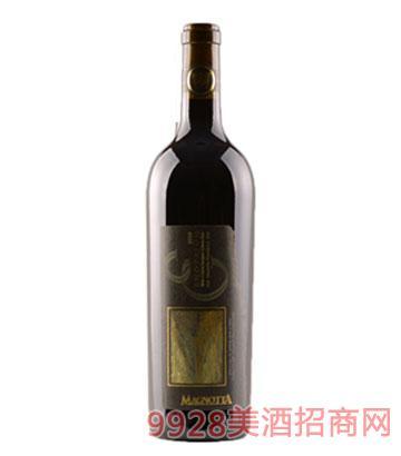 加拿大原瓶进口曼雅特金标旗舰依诺纯干红葡萄酒14.2%vol750ml