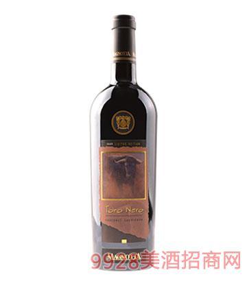 加拿大原瓶进口曼雅特金标特酿特罗奈尔限量版干红葡萄酒14.5%vol750ml