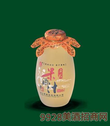 孝威米酒汁480mlx24米香型