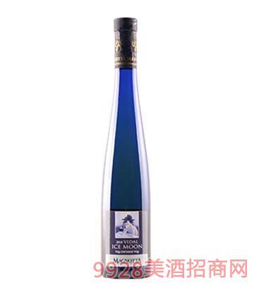 加拿大原瓶进口曼雅特冰月晚收冰酒12.6%vol375ML