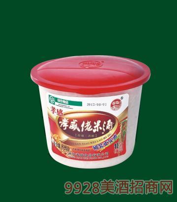 孝威佬米酒838mlx6米香型