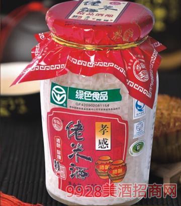 孝威佬米酒500mlx12米香型