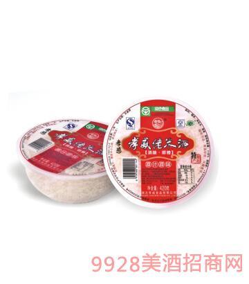 孝威佬米酒420mlx24米香型