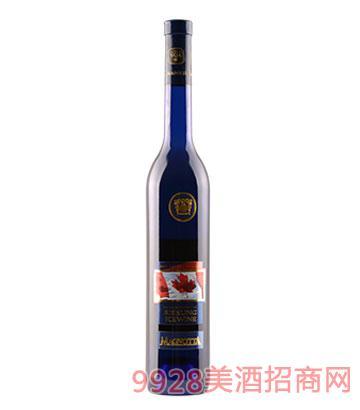 加拿大原瓶进口曼雅特金标限量版雷冰酒9%vol375ML