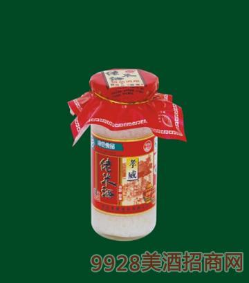 孝威佬米酒380mlx12米香型