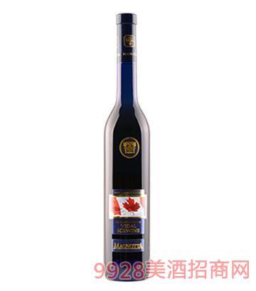 加拿大原瓶进口曼雅特金标威代尔冰酒10%vol375ML