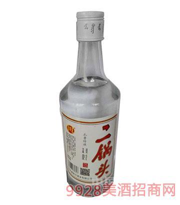 鑫牛王二锅头酒42度450ml清香型