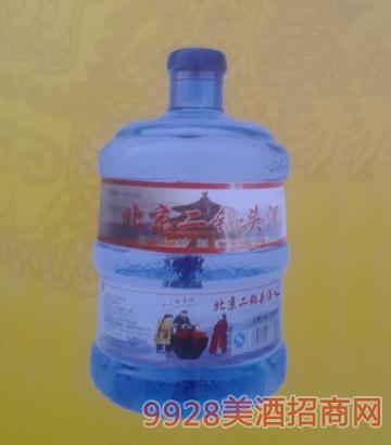 北京二锅头酒桶装50度浓香型