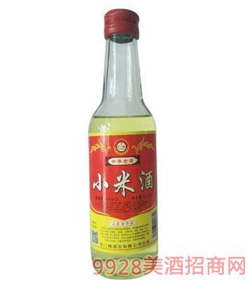 崇门楼小米酒42度250mlx20