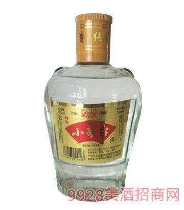 崇门楼小茅台酒42度248mlx20浓香型