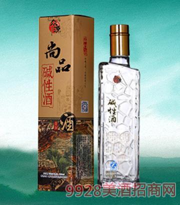 众源碱性酒·尚品全国招商中