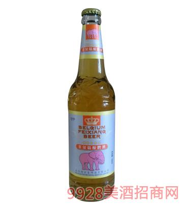 非象精酿啤酒 10°P500ml
