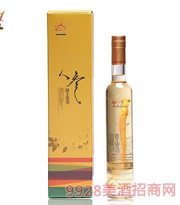 皇封村人参蜂王浆酒42度375mlx6