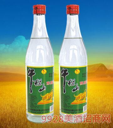 牛拦山陈酿酒42度500ml