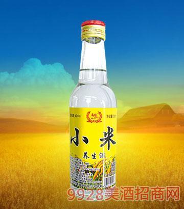 京泰小米养生酒42度250ml