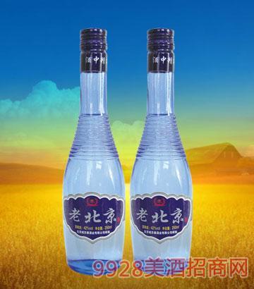 京泰老北京酒42度250ml