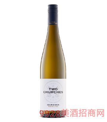 途策巴罗萨雷干白葡萄酒12.5度750ml