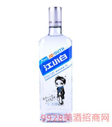 江小白酒青春版40度500ml單瓶
