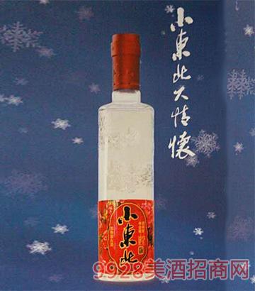 小东北酒42度500ml浓香型