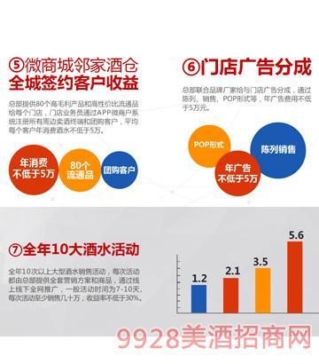 中国名酒折扣店--盈利分析3