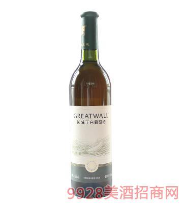 长城干白葡萄酒11.5度750ml