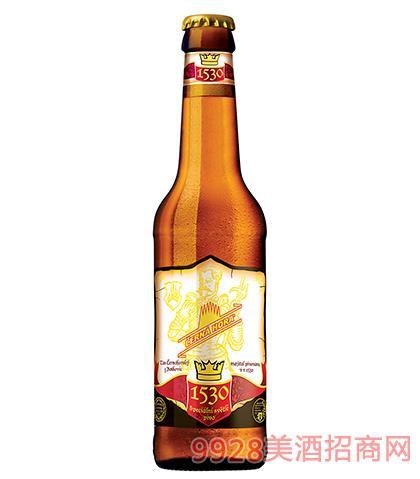 捷克黑山啤酒1530-15.3°P