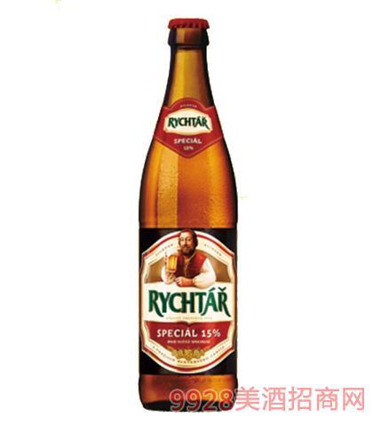 捷克总督特制啤酒15°P