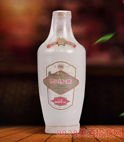 54°精品瓷瓶四特酒500ml(80年代)