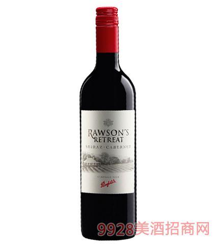 奔富洛神山庄葡萄酒13.5%vol