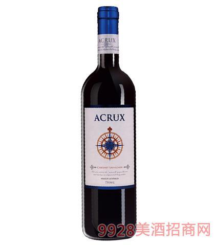 澳大利亚南十字星赤霞珠葡萄酒13.5%vol
