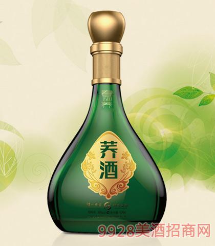 荞酒春荞3500-42度500mlx6