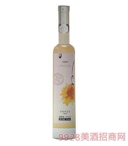 同仁堂原酿蜂蜜酒13度375ml