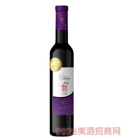 芬河帝堡蓝莓酒200ml