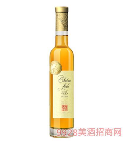 芬河帝堡冰葡萄酒200ml