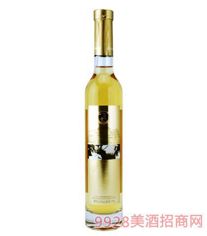 芬河帝堡金冰葡萄酒375ml