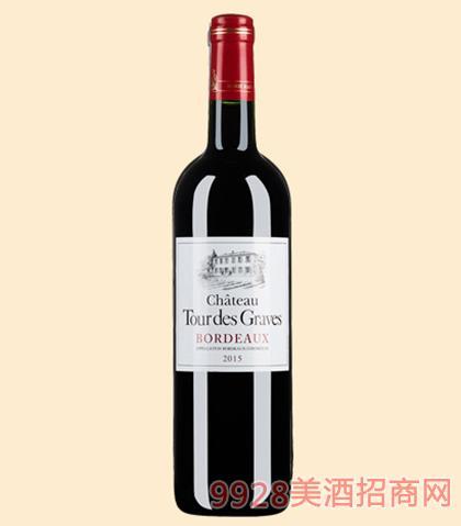 格拉芙塔城堡红葡萄酒13度