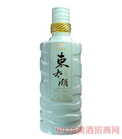 东太湖酒姑苏城53度500ml酱香型