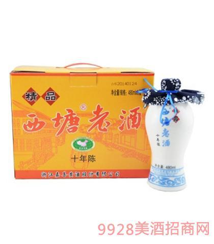 精品西塘老酒(嘉兴供应)