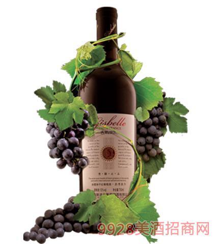 �馇椴��赤霞珠干�t葡萄酒750ml