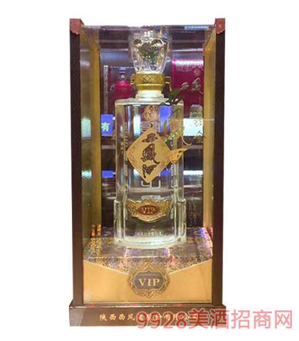 西凤酒VIP-52度500ml