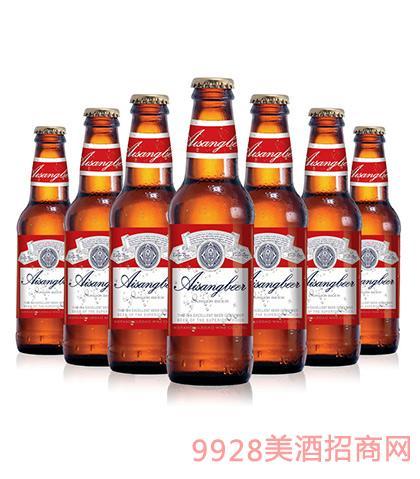 爱尚啤酒 瓶装啤酒