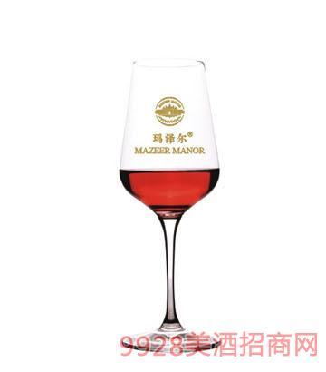 玛泽尔葡萄酒包装酒杯