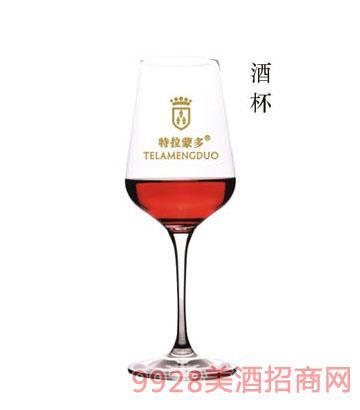 特拉蒙多葡萄酒包装酒杯