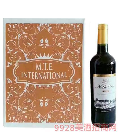 上品坊葡萄酒750ml