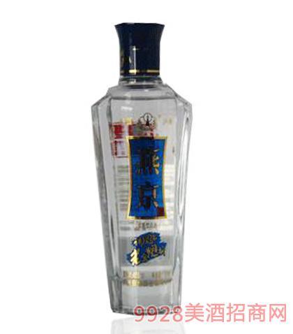 燕京小酒45度500ml浓香型